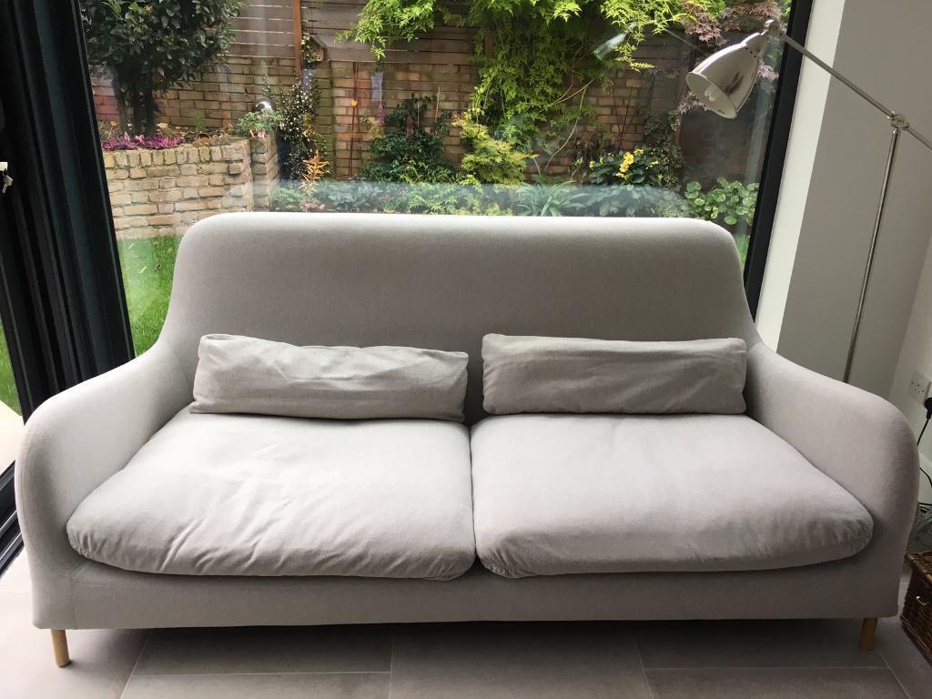 Habitat Smithfield sofa