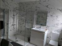 Terry Croft professional Tiling and Plastering Services