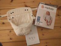 Ergobaby infant insert