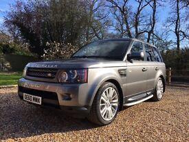 Stunning Range Rover Sport in Excellent Condition