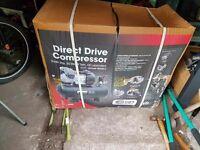 50 liter airmate compressor