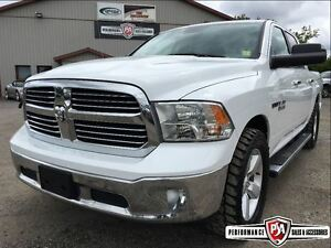 2015 Ram 1500 SLT AIR RIDE ECO DIESEL!!
