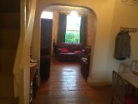 Double ensuite room - central location - all bills included