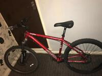 Voodoo hoodoo not carrera trek giant specialized etc