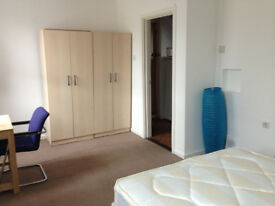 MILE END, ZONE 2, DOUBLE ROOM FOR A COUPLE NEAR VICTORIA PARK