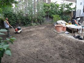 Landscape Labourers required - great positions available.