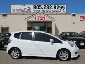 2009 Honda Fit Sport, Alloys, WE APPROVE ALL CREDIT