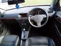 Vauxhall Astra 55 plate Elite
