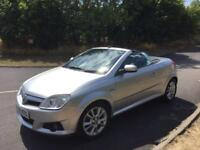 For sale Vauxhall Tigra low mileage