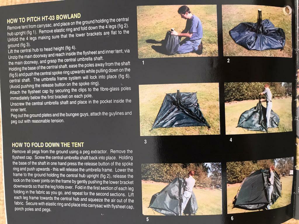 umbrella system tent. NEW UNOPENED