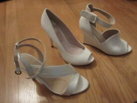 Shoes, Shoes and More Shoes - Various Styles and Colours Size 6