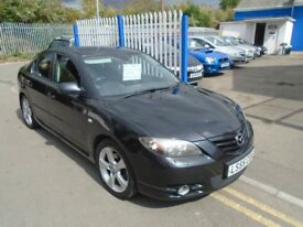 *** MAZDA 3 2.0 SPORT *** GOOD CLEAN CONDITION HPI CLEAR ** SERVICE HISTORY**