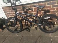 Boys Vodoo bike
