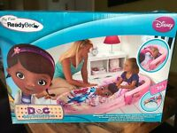 Disney Doc McStuffins My First Ready Bed 3+