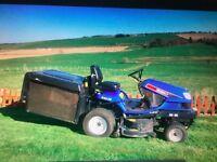 Izeki Garden Tractor SXG19