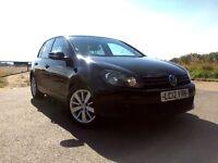 2012 Volkswagen Golf 1.6 TDI BlueMotion Tech Match Ltd Edn DSG 5dr