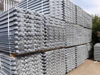 Stahlboden 257/32 Gerüst Baugerüst kompatibel mit Layher Bayern - Lonnerstadt Vorschau