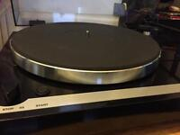 Thorens TD318 Turntable / record player