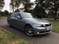 56 BMW 3 SERIES 2.0 320d 4dr [ 1 PREVIOUS OWNER, FSH, HPI Clear ]