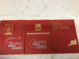 Uncle Arthur's Bible Stories