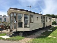 Holiday Home/Static Caravan in Mid/West Wales, Borth, Barmouth, Aberystwyth, Seaside, 12 Months
