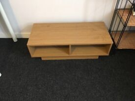 Large TV storage stand up to £50 inch