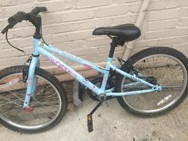 Apollo XC 20 , bike for girls