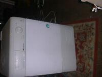 8kg Hotpoint Condenser Dryer