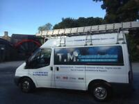 FOR ALL YOUR SMALL ELECTRICAL JOBS AND REPAIRS CALL TM COMMUNICATIONS TODAY