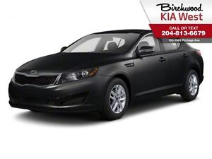 2011 Kia Optima LX+ *FREE WINTER TIRES AND RIMS*