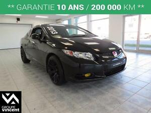2013 Honda Civic Si **NAVIGATION**
