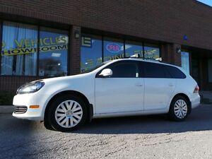 2012 Volkswagen Golf 2.5L MANUAL, NO ACCIDENTS!!