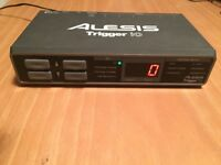 Alesis Trigger iO drum trigger MIDI interface