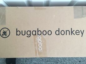 Bugaboo Donkey Frame