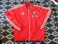 Adidas jacket 42/44