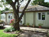 Oxton Garden Cottage in Dartmouth, Devon. Charming cottage for up to 4 guests. Parking, Garden Wi-Fi