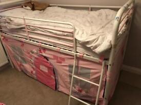 Next Children's Mid Sleeper Bed