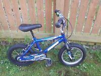 Boy's 16' bike