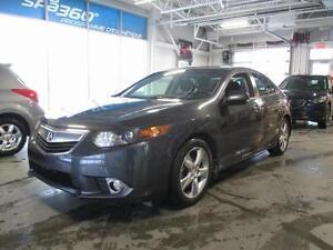 2012 Acura TSX AUTO TOIT