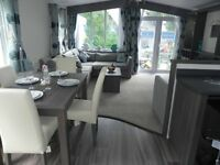 LUXURY HOLIDAY HOME for SALE on the ISLE of WIGHT