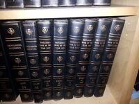 Encyclopaedia Britannica FULL SET plus extras