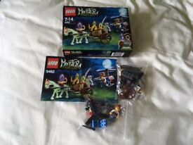 LEGO 9462 Monster Fighters - The Mummy Set (Used)