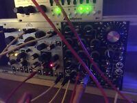 Blue Lantern Asteroid Operator (Eurorack Modular Moog Cwejman intellijel Mutable Tiptop)