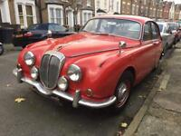 Daimler mark 2 v8