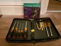 PC premium tool kit
