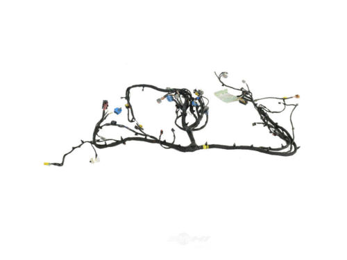Instrument Panel Wiring Harness Mopar 68333539AB fits 2018