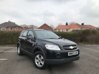 Chevrolet Captivaedit 2011 2.0 VCDi LS 5dr Manual/Diesel Finance Available