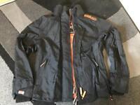 Men's Superdry wind cheater coat, size L