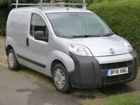 Fiat Fiorino 16v Multijet MOT Sept Runner Spares Repair