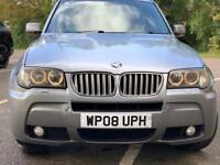 BMW X3 M SD